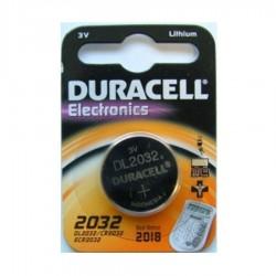 Baterija ličio CR2032 3V DURACELL