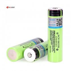 Baterija Panasonic NCR18650B 3400mAh Li-ion 3.7v