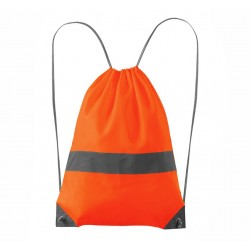 Batų krepšys HV ENERGY 9V2 Florosensinė oranžinė