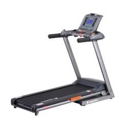 Bėgimo takelis inSPORTline Akamar (iki 100kg, 1.5AG)