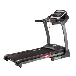 Bėgimo takelis inSPORTline Gilavar (iki 150kg, 3.50AG)