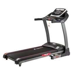 Bėgimo takelis inSPORTline inCondi T400i (iki 180kg, 3.5AG)