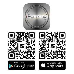 Bėgimo takelis inSPORTline inCondi T400i
