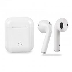 """Bevielės belaidės ausinės """"Sport Wireless"""" i12"""