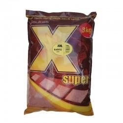 Birus Jaukas X-Super 3 kg XXL Karpis Raudonas