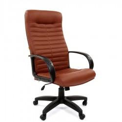 Biuro kėdė CHAIRMAN 480 LT Brown
