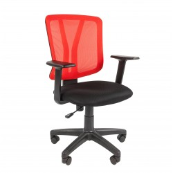 Biuro Kėdė CHAIRMAN 626 Raudona