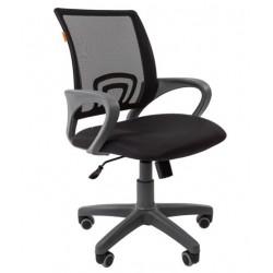 Biuro kėdė CHAIRMAN 696 Grey Black