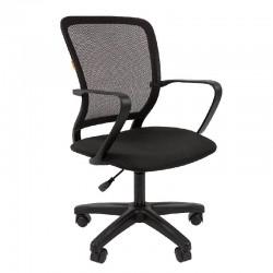 Biuro Kėdė CHAIRMAN 698 LT Juoda