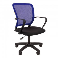 Biuro Kėdė CHAIRMAN 698 LT Mėlyna