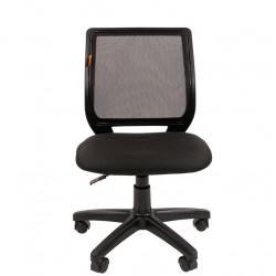 Biuro Kėdė CHAIRMAN 699 Juoda, Be Rankenų