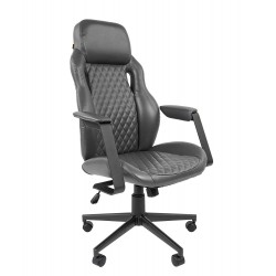 Biuro kėdė CHAIRMAN 720 pilka