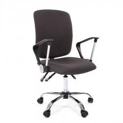 Biuro kėdė CHAIRMAN 9801 Chrome Grey