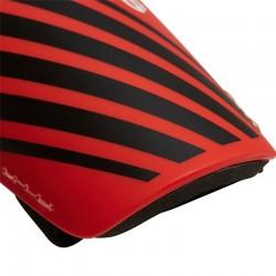 Blauzdų apsaugos ADIDAS X LITE GUARD DN8608 red-black