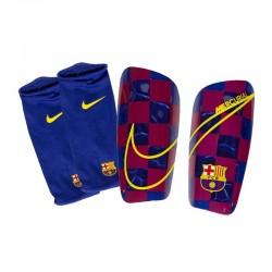 Blauzdų apsaugos Nike FC Barcelona Mercurial Lite Guard SP2171-455