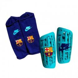 Blauzdų apsaugos Nike FC Barcelona Mercurial Lite SP2171-309