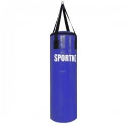 Bokso kriaušė / maišas SportKO Classic MP3 85/32 15kg -  Blue