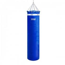 Bokso kriaušė / maišas SportKO MP01 180/45 80kg -  Blue