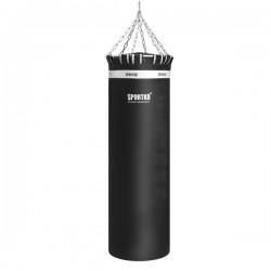 Bokso kriaušė / maišas SportKO MP02 150/45 65kg - Black