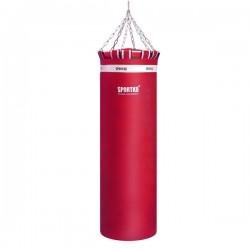 Bokso kriaušė / maišas SportKO MP02 150/45 65kg - Red