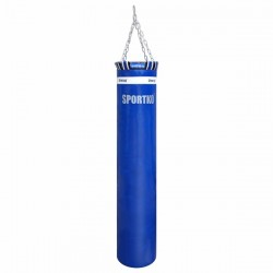 Bokso kriaušė / maišas SportKO MP04 150/30 60kg -  Blue