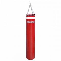 Bokso kriaušė / maišas SportKO MP04 150/30 60kg - Red