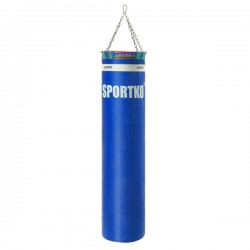Bokso kriaušė / maišas SportKO MP05 150/35 65kg -  Blue