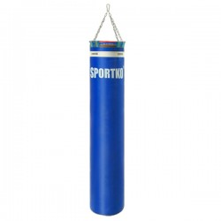 Bokso kriaušė / maišas SportKO MP06 180/35 70kg -  Blue