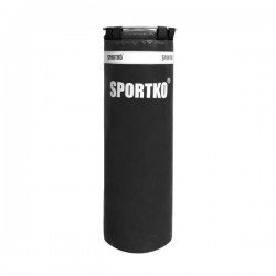 Bokso maišas SportKO Classic MP4 85/32 15kg - Black