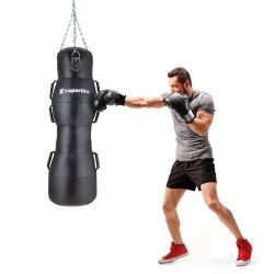 Bokso maišas su rankenomis inSPORTline Luttor 120cm