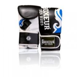 Bokso pirštinės BOXEUR BXT-5139, mėlynos