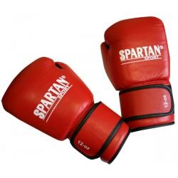 Bokso pirštinės SPARTAN S810