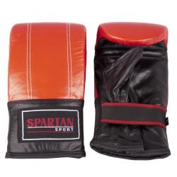 Bokso pirštinės treniruotėms Spartan Trenink - L