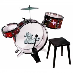 Būgnų Rinkinys Snare Drums