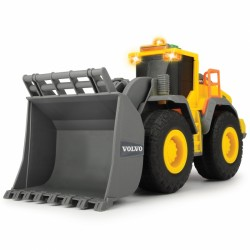 """Buldozeris DICKIE Construction """"Volvo"""" 23 cm"""