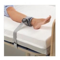 Čiurnos fiksavimo diržas prie lovos  (be mag. rakt.)