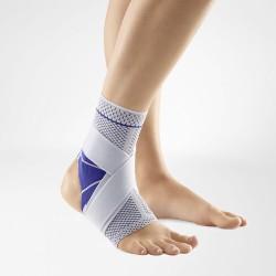 Čiurnos įtvaras MalleoTrain® S open heel kairė