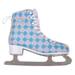 Dailiojo čiuožimo pačiūžos Action Blau - 38