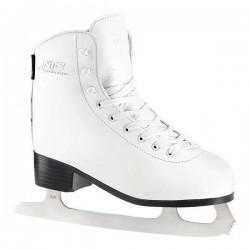 Dailiojo čiuožimo pačiūžos Nils Extreme NF8565 baltos - 36