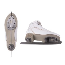 Dailiojo čiuožimo pačiūžos Worker Liore - 40