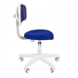 Darbo Kėdė CHAIRMAN 250 Balta - Mėlyna