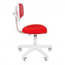 Darbo Kėdė CHAIRMAN 250 Balta - Raudona