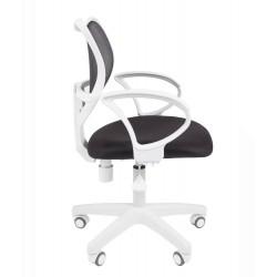 Darbo Kėdė CHAIRMAN 450 LT Balta - Pilka