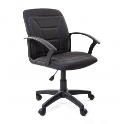Darbo Kėdė CHAIRMAN 627 Pilka