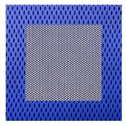 Darbo Kėdė CHAIRMAN 696 Balta - Mėlyna