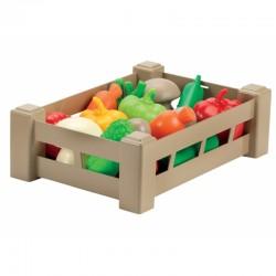 Daržovių Rinkinys Dėžėje Ecoiffer