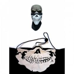 Daugiafunkcinė apsauginė kaukė MTHDR Skull