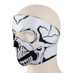 Daugiafunkcinė apsauginė kaukė W-TEC NF-7851