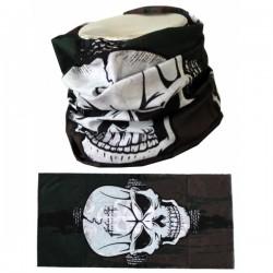 Daugiafunkcinė kaklaskarė MTHDR Scarf Skull