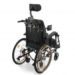 Daugiafunkcis neįgaliojo vežimėlis, 44 cm